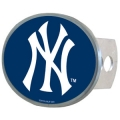 New York Yankees MLB Oval Style Hitch Cover