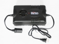 Max Burton 200 watt AC to DC 12 Volt Appliance Converter/Adapter