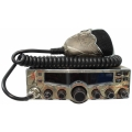 COBRA 29LX 40 CHANNEL DELUXE TRUCKERS CB RADIO IN CAMO WITH 10 NOAA WEATHER CHANNELS, SELECTABLE 4-COLOR LCD DISPLAY & TALKBACK