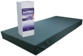 "Confortaire 39"" x 80"" Premium Truck Sleeper Mattress w/Dual Layer Memory Foam & Vinyl Cover"