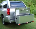 The Tailgate Cargo Box w/ FREE SHIPPING