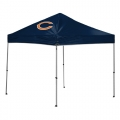 Chicago Bears NFL 9 x 9 Straight Leg Canopy Tent