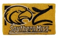 Southern Miss Golden Eagles NCAA Welcome Mat