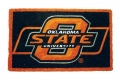 Oklahoma State Cowboys NCAA Welcome Mat