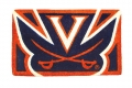 Virginia Cavaliers NCAA Welcome Mat