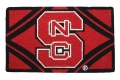 NC State Wolfpack NCAA Welcome Mat