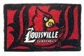 Louisville Cardinals NCAA Welcome Mat