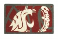 Washington State Cougars NCAA Welcome Mat