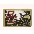 Boston College NCAA Welcome Mat