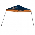 Chicago Bears Slant Leg Canopy Party Tent-FREE SHIPPING