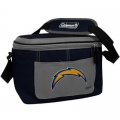 San Diego Chargers NFL 12 Can Soft Sided Cooler