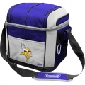 Minnesota Vikings NFL 24 Can Soft Sided Cooler