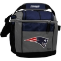 New England Patriots NFL 24 Can Soft Sided Cooler
