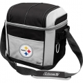Pittsburgh Steelers NFL 24 Can Soft Sided Cooler