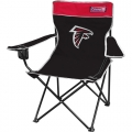 Atlanta Falcons NFL Broadband Quad Tailgate Chair