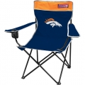 Denver Broncos NFL Broadband Quad Tailgate Chair