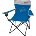 Detroit Lions NFL Broadband Quad Tailgate Chair