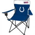 Indianapolis Colts NFL Broadband Quad Tailgate Chair