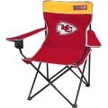 Kansas City Chiefs NFL Broadband Quad Tailgate Chair