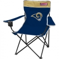St. Louis Rams NFL Broadband Quad Tailgate Chair