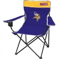 Minnesota Vikings NFL Broadband Quad Tailgate Chair