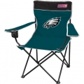 Philadelphia Eagles NFL Broadband Quad Tailgate Chair