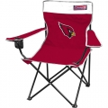 Arizona Cardinals NFL Broadband Quad Tailgate Chair