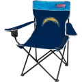 San Diego Chargers NFL Broadband Quad Tailgate Chair