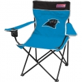 Carolina Panthers NFL Broadband Quad Tailgate Chair