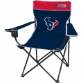 Houston Texans NFL Broadband Quad Tailgate Chair