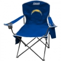 San Diego Chargers NFL Cooler Quad Tailgate Chair