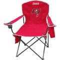 Tampa Bay Buccaneers NFL Cooler Quad Tailgate Chair