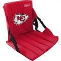 Kansas City Chiefs NFL Stadium Seat
