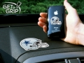 "Dallas Cowboys ""Get A Grip"" Cell Phone/Mp3 Dashboard Grips-FREE SHIPPING"