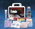 First Aid Auto Emergency Kit
