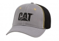 Caterpillar CAT Chino Foam Mesh Cap