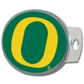 Oregon Ducks Oval Hitch Cover