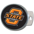 Oklahoma State Cowboys Oval Hitch Cover