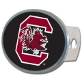 South Carolina Gamecocks Oval Hitch Cover