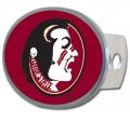 Florida State Seminoles Oval Hitch Cover