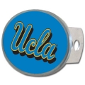 UCLA Bruins Oval Hitch Cover