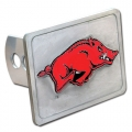Arkansas Razorbacks Hitch Cover