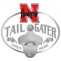 Nebraska Cornhuskers Tailgater NCAA Trailer Hitch Cover