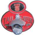 NC State Wolfpack Tailgater NCAA Trailer Hitch Cover