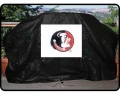 Florida State Seminoles NCAA Vinyl Gas Grill Covers