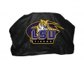 LSU Tigers NCAA Vinyl Gas Grill Covers