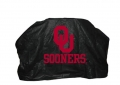Oklahoma Sooners NCAA Vinyl Gas Grill Covers