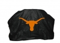 Texas Longhorns NCAA Vinyl Gas Grill Covers