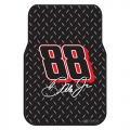 Dale Earnhardt Jr. #88 NASCAR Car Front Floor Mats