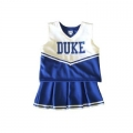 Duke Blue Devils NCAA College Youth Cheerleading Outfits-FREE SHIPPING
